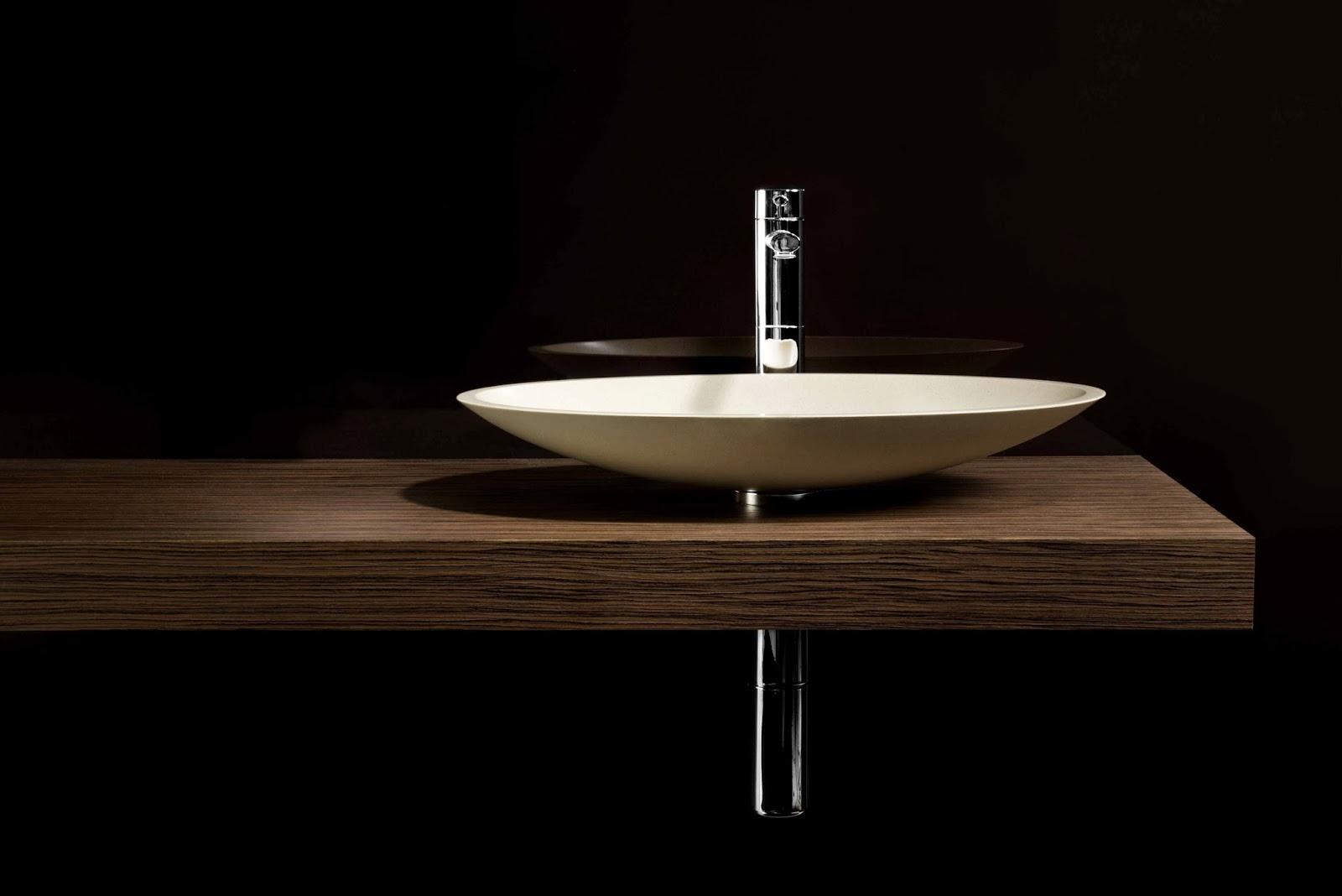 Minosa Elements Of The Modern Bathroom  Wash Basins