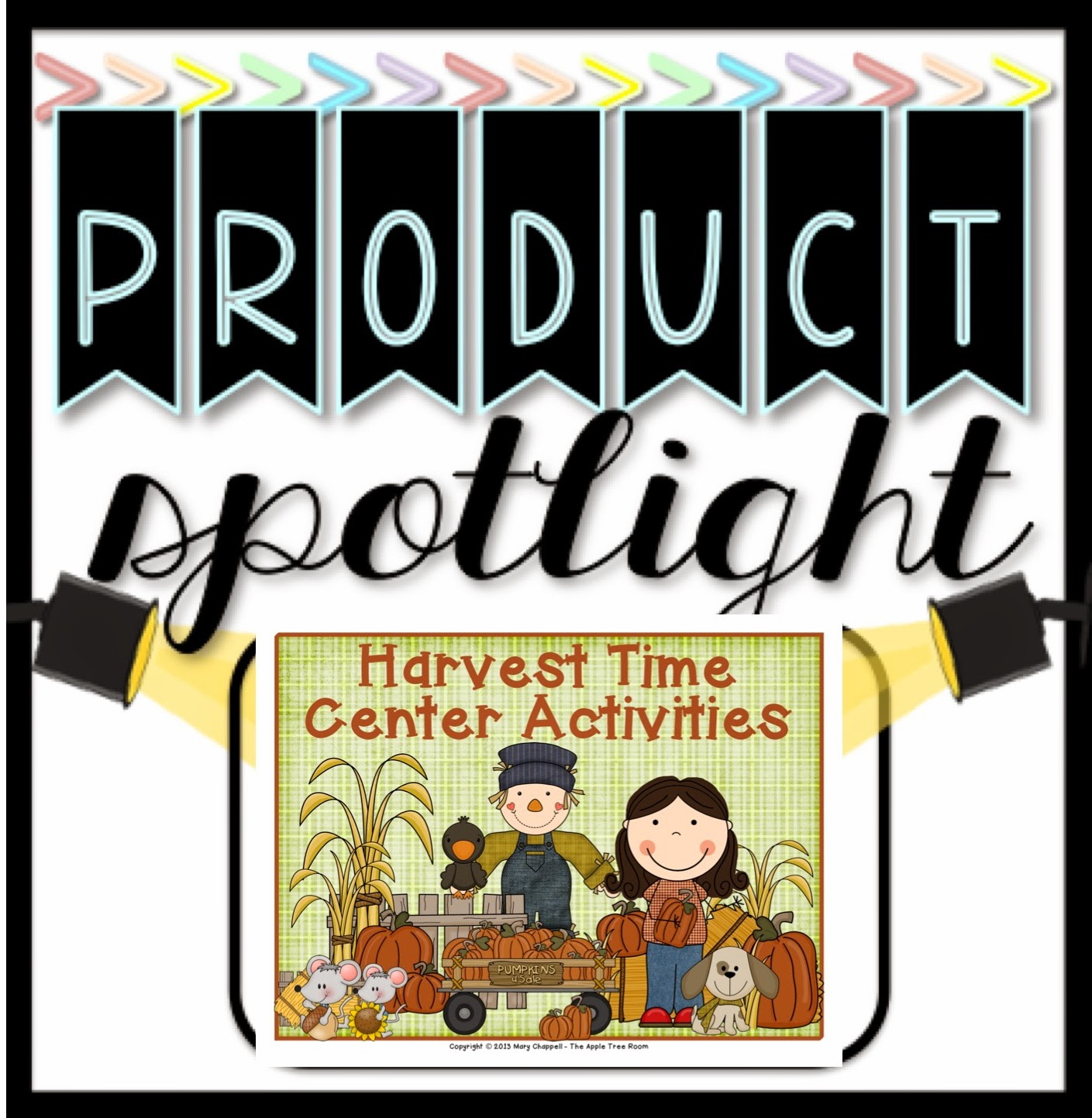 The Apple Tree Room Sunday Spotlight Harvest Time Center Activities