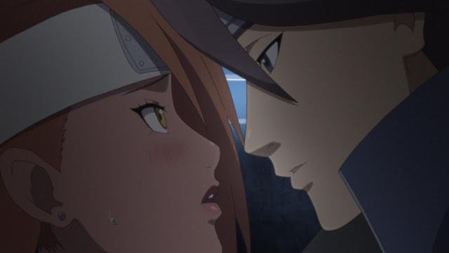 Download Video Anime Boruto Episode 68 Subtitle Indonesia Terbaru