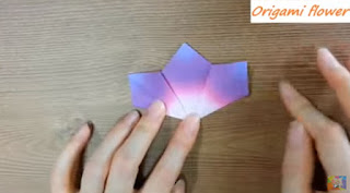 How To Make Origami Crane