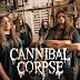 CANNIBAL CORPSE revela detalhes do seu novo álbum e também de uma nova tour!