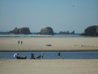 pacific coast oregon