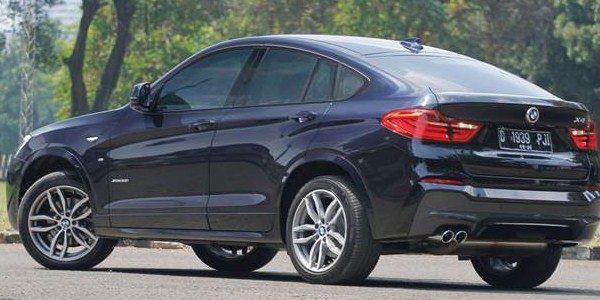 bmw x4 xdrive28i m sport new car. Black Bedroom Furniture Sets. Home Design Ideas