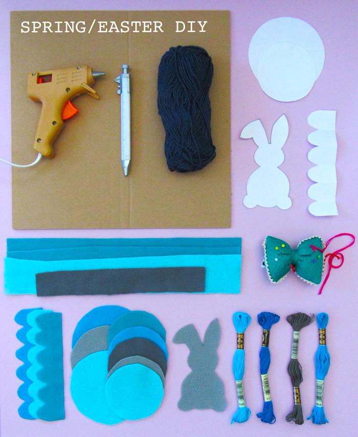 Valentina Vaguada: craft, DIY, easter, pascua, manualidades