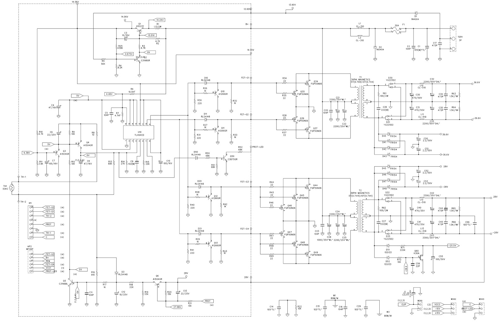 mr400692 infinity wiring diagram infinity 5760a wiring diagram – circuit diagram - 6 ... 1994 infinity wiring diagram #12