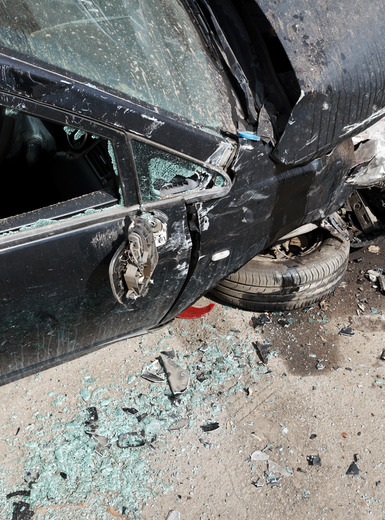 USAttorneys com: Traffic Accident Proves Fatal as One Passes