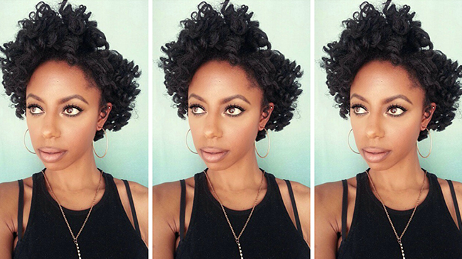 Do's & Don'ts Of 4C Hair According To Our Favorite Youtubers