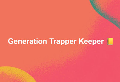 not generation x not millennial microgeneration name generation trapper keeper