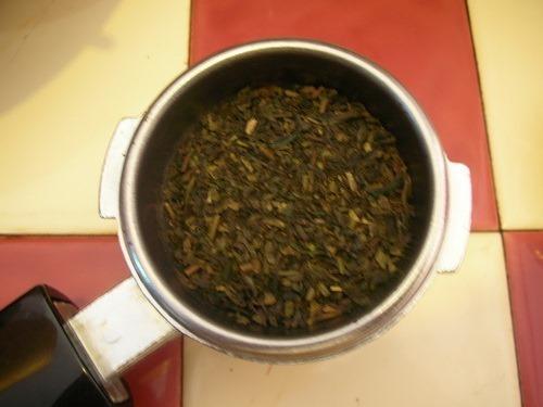 สูตรการชงชาเขียวตรามือ ทำขายสร้างรายได้ดี
