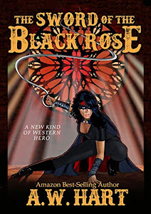SWORD OF THE BLACK ROSE