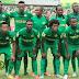 Kikosi cha Yanga dhidi ya Tanzania Prisons FC leo