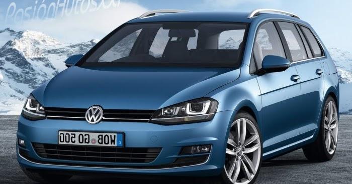 im genes disponibles volkswagen golf variant 2013 pasi n por los autos del siglo xxi. Black Bedroom Furniture Sets. Home Design Ideas