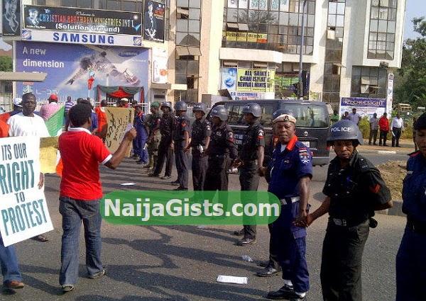 impunity nigeria
