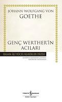 Johann von Goethe / Genç Werther'in Acıları (1787)
