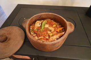 Evening casserole