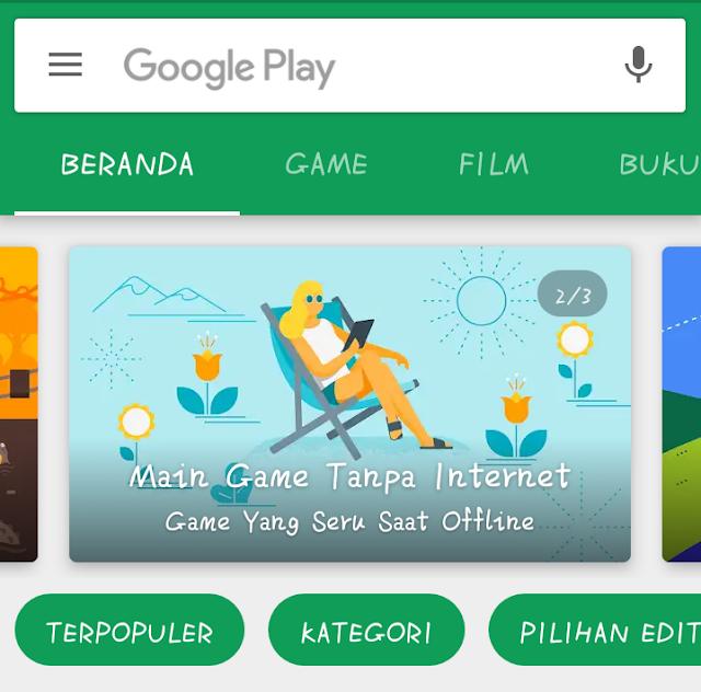 5 Daftar Aplikasi Os Android Bikin Boros Paket Kuota
