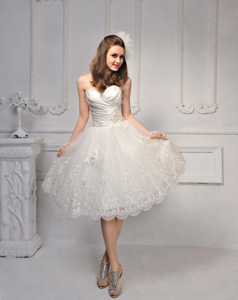Vintage Style Wedding Dresses! (Sponsor Love : Modabridal) – Ef ...