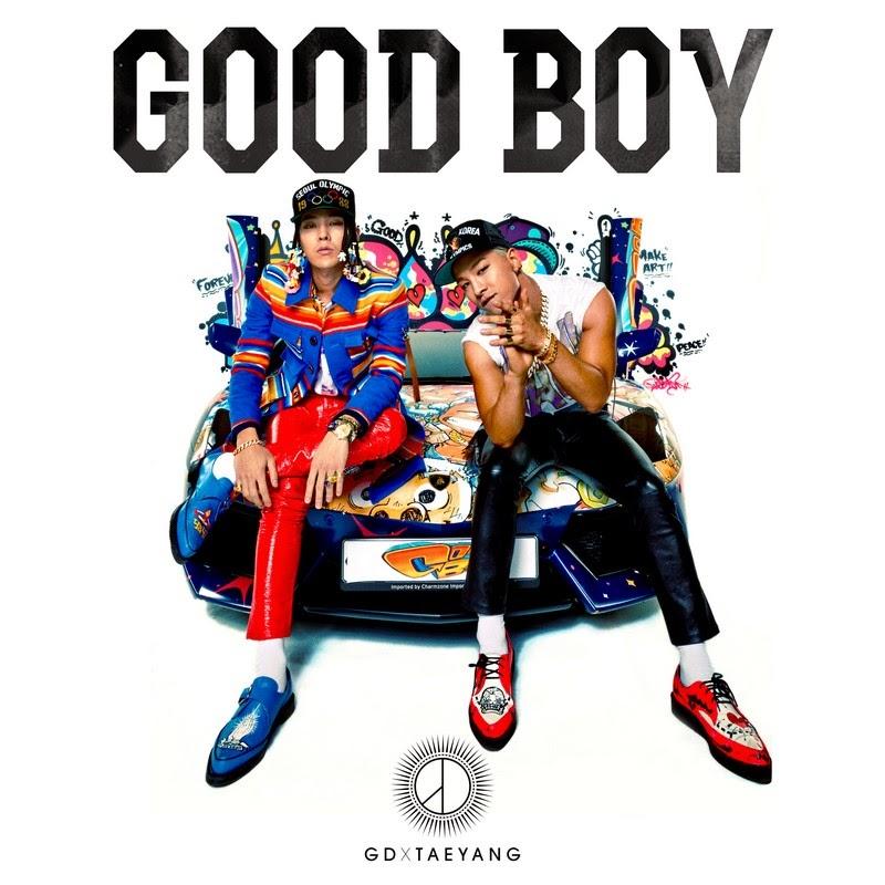 United Lyrics: Good Boy Lyric - G-Dragon Taeyang