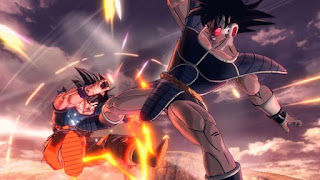 Rilis Dragon Ball Xenoverse 2 Trailer Perdana Gameplay