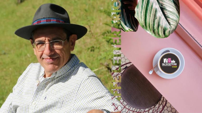 Scrittori: intervista a Claudio Loreto