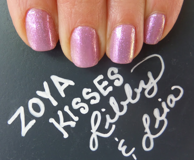 zoya libby and leia swatch