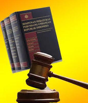 Peraturan Pemerintah Pengganti Undang-Undang (Perpu)