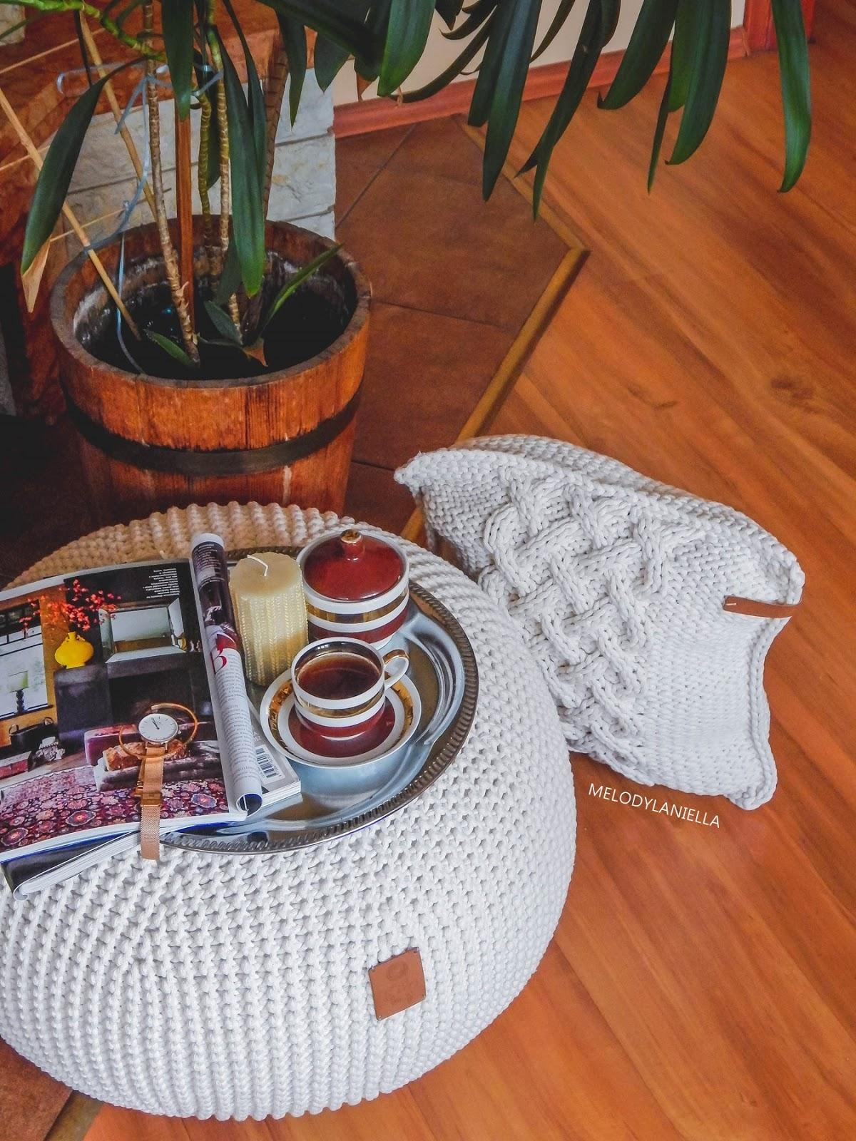 6 filo loop pomysł na biznes iwona trocka pufy poduszki warsztaty handmade robienia na drutach pledy koce shoper bag ze sznurka pomysł na prezent wystrój wnętrz design dodatki do mieszkań i domów handmade