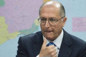 Odebrecht deu R$ 2 milhões para campanhas de Alckmin, diz jornal