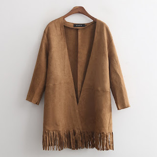 Cardigan long Suede coat for Women Fashion Autumn V neck Tassels Casual Long sleeve brand mujer Jacket tops - See more at: http://www.nyfifth.com/cardigan-long-suede-coat-for-women-fashion-autumn-v-neck-tassels-casual-long-sleeve-brand-mujer-jack-pid-38761.html#sthash.o1qvwkKk.dpuf