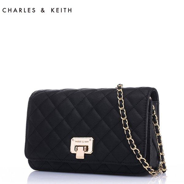 Chiếc túi xách charles & keith khiến nhiều quý cô mê mẩn