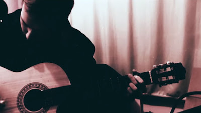 NTVG - Alba (Cover Acústico)