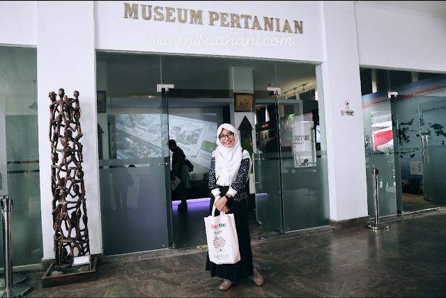 museum pertanian bogor