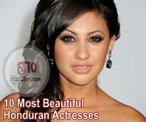 Beautiful Women Pretty Woman Honduras 34