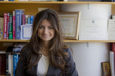 Ζωή Κούρνια: Η Ελληνίδα ερευνήτρια που «πολεμά» τον καρκίνο