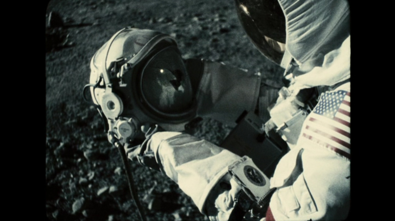 How Scary Is Apollo 18 - Pics about space