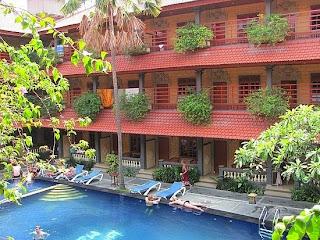 7 Penginapan Murah Di Bali Tarif Rp150.000-an