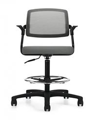 Spritz task stool