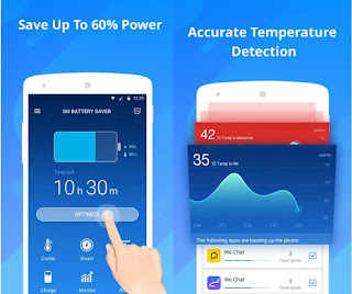 DU Battery Saver and Widgets (Android)