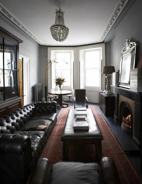 Boiserie c come arredare un appartamento lungo e stretto for Idee appartamento