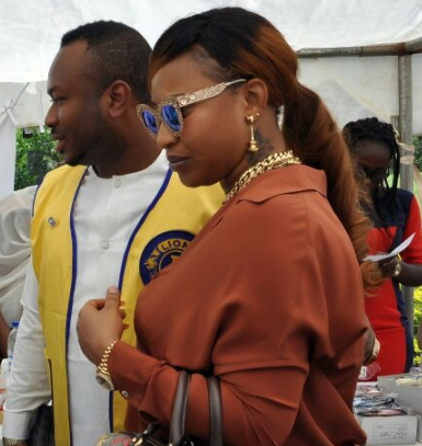 tonto dikeh husband arrested wrong person
