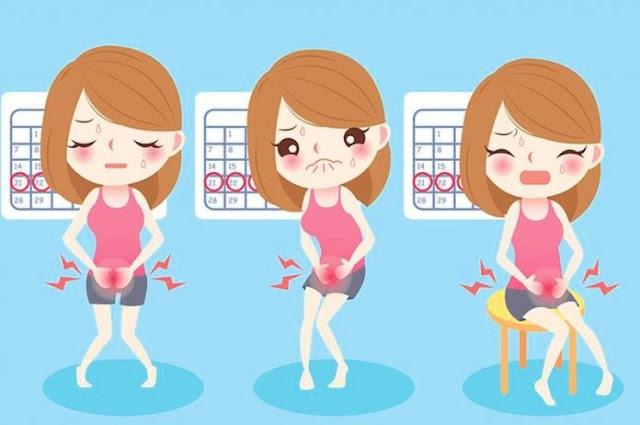 11 причин обильных месячных и когда пора идти к гинекологу