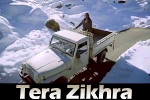 Tera Zikhra