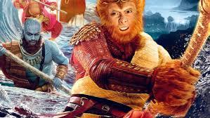 मंकी किंग 3 हिंदी में फिल्म the monkey king 3 movie download
