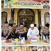 Kapolda Sumut, Irjen Pol. Drs. Agus Andrianto, SH, MH Safari Sholat Jum'at