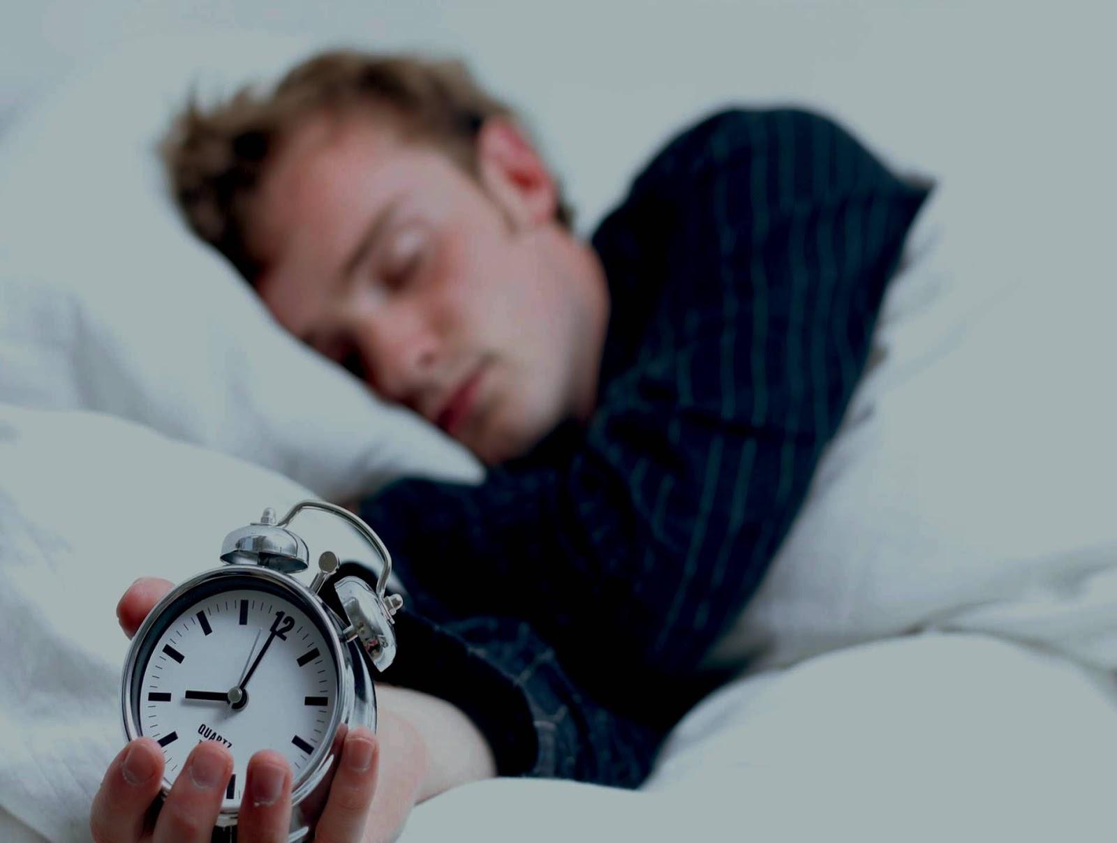 خمسة عشرة حقيقة عن النوم لا تعرفها !