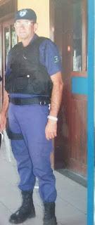 Comandante da Guarda Municipal de São José do Jacuípe (BA) é executado a tiros em Itatiaia