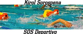 Kirol Sorospena | SOS Deportivo