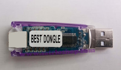 Nokia BEST Infinity Dongle