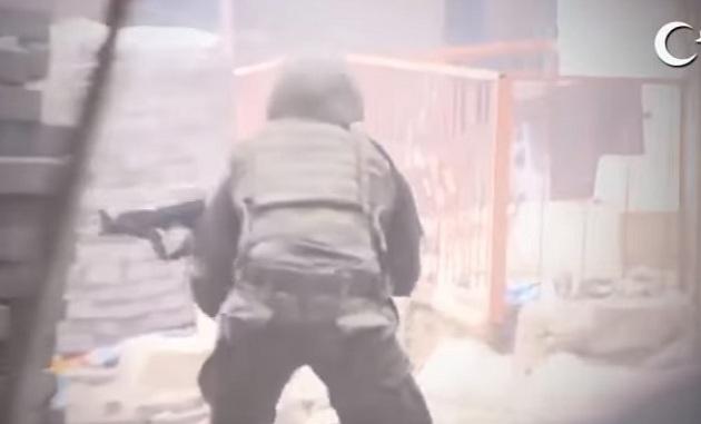 Στην Τουρκία γίνετε πόλεμος! 40 Tούρκοι στρατιώτες σκοτώθηκαν στις οδομαχίες του Σιρνάκ – Σφοδρές συγκρούσεις