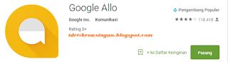 download google allo